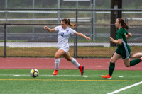 Gallery: Girls Soccer Gig Harbor @ Timberline